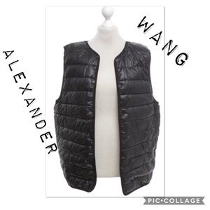 ALEXANDER WANG X H&M VEST SIZE MEDIUM